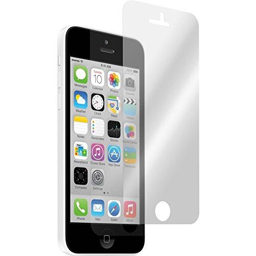 4 x Apple iPhone 5c Pellicola Protettiva chiaro - PhoneNatic Pellicole Protettive