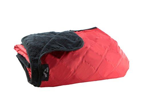 Review Outdoor Camping Blanket Rainproof