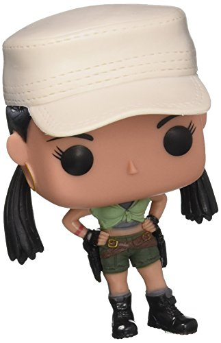 Funko POP The Walking Dead - Rosita Action Figure
