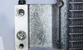 TYC 3331 Nissan Parallel Flow Replacement Condenser