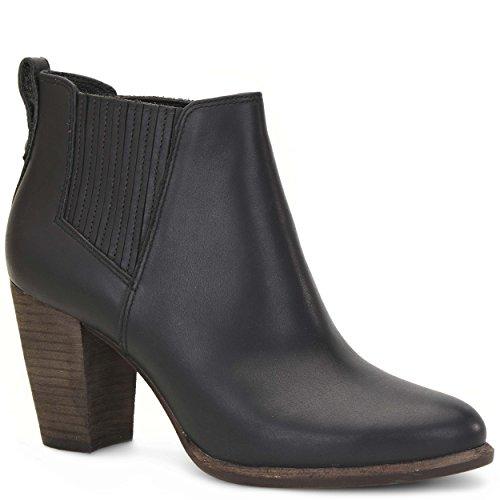 Ugg Schoenen - Sokje Poppy - 1008624 - Zwart Zwart