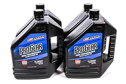 Maxima 49-479128 1 Pack Pro Gear Oil Case