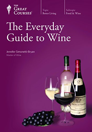 The Everyday Guide to Wine (Pinot Argentina Noir)