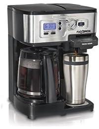 Hamilton Beach Coffeemaker Certified Refurbished Advantages