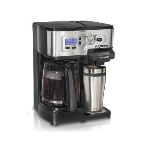 Hamilton Beach Coffeemaker Certified Refurbished