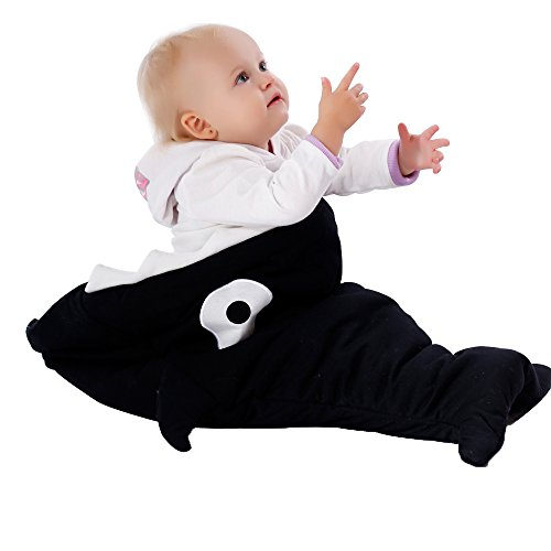 Shark Bites Baby Sleeping Bag Newborn