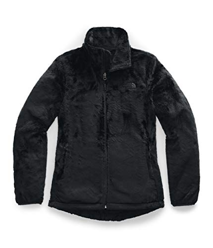 The North Face Women's Osito Jacket, TNF Black, M (Womens North Face Fleeces)