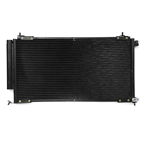 COH115 3112 AC A/C Condenser for Honda Fits CR-V 2002-2006 Element 03-11 2.4 L4