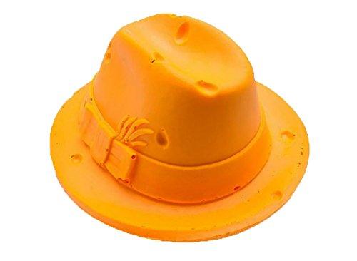 cheese foam hat - 8