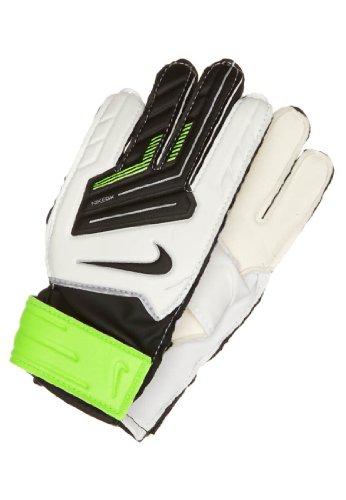 UPC 826216013562, Nike Gk Jr Grip Goalkeeper Gloves Size 7 White/green/black