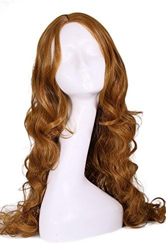 Elektra wig Daredevil Wig Cosplay Costume Wig Hair Accessories Coslive (Daredevil Elektra Costumes)