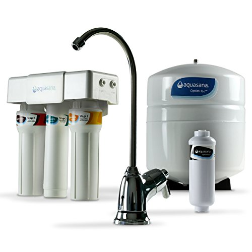 10 Best Reverse Osmosis Filter Systems Reviews Amp Guide