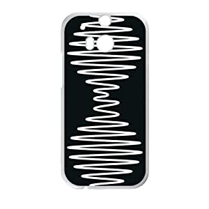 arctic monkeys Phone high quality Case for HTC One M8