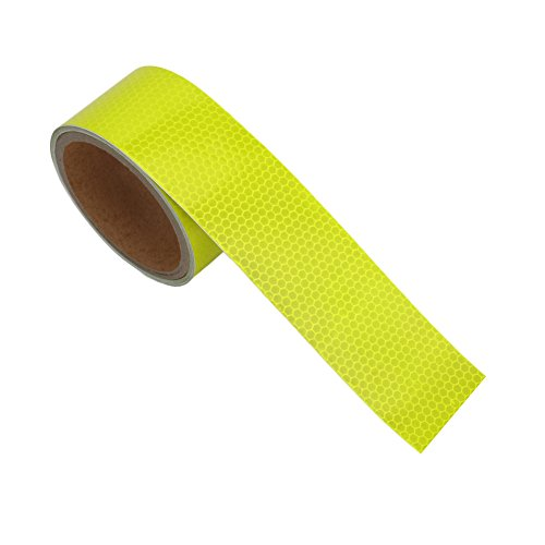 kangnice-new-2x10-3m-reflective-safety-warning-conspicuity-tape-film-sticker-multicolor-yellow