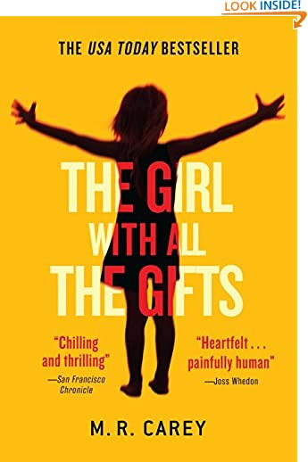 #4: The Girl With All the Gifts