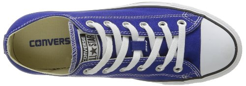 Mode Radio Bleu Ctas bleu Season Converse Ox Mixte Enfant Baskets p1TIq