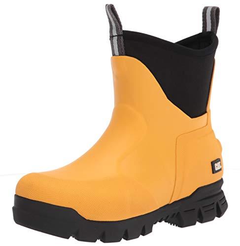 "Caterpillar Stormers 6"" Construction Boot"