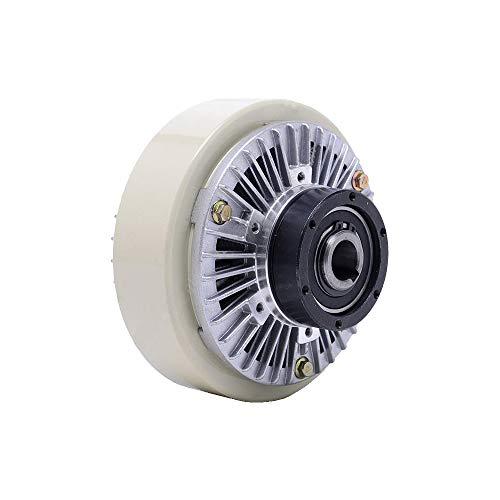 (Hollow Shaft Clutch Magnetic Powder Brake for Printing Machine Slitting Machine 24V (FL-B-50))