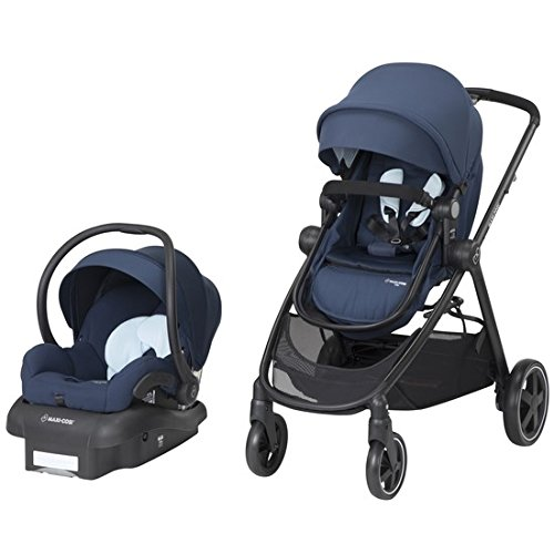 Maxi-Cosi Zelia 5-in-1 Modular Travel System