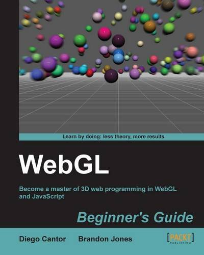 WebGL Beginner's Guide