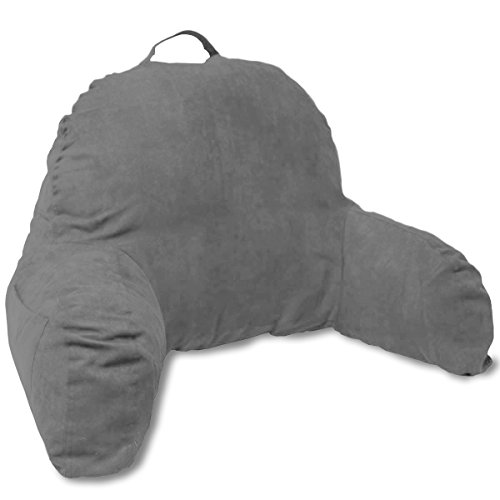 upright bed pillow - 2