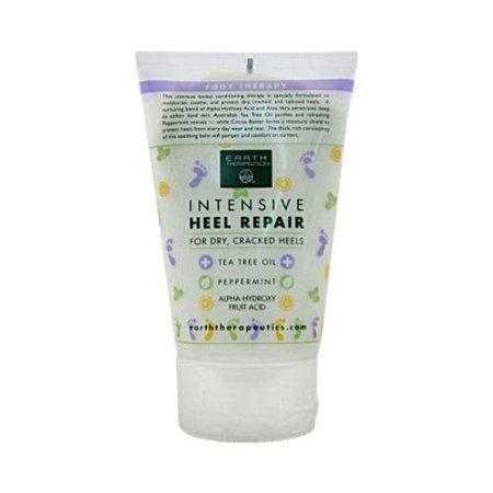 PACK OF 8 - Earth Therapeutics Intensive Heel Repair - 5 oz