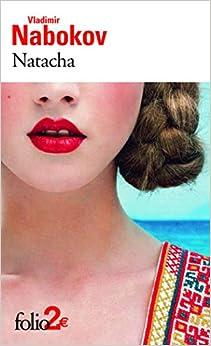 Book's Cover of Natacha et autres nouvelles (Français) Broché – 5 janvier 2012