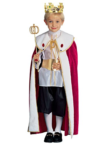 King Costume (Large) -