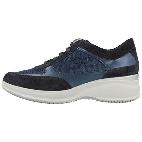 Stonefly Calzado Deportivo Para Mujer, Color Azul, Marca, Modelo Calzado Deportivo Para Mujer Travel 14 Azul Azul