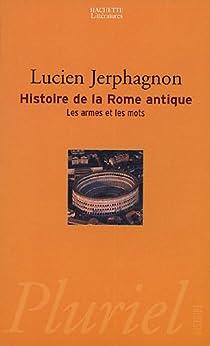 """Résultat de recherche d'images pour """"lucien jerphagnon rome antique"""""""