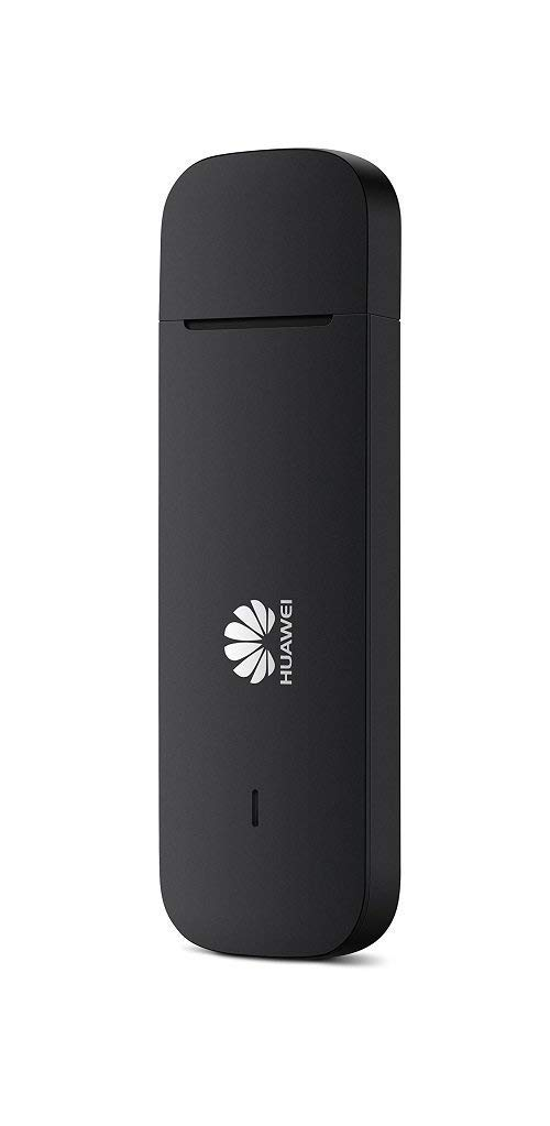 HUAWEI MS2372h-517 LTE USB Stick (4G LTE in North America, Venezuela, Europe, Asia, Middle East, Africa, partial LATM & 3G Globally) OEM/Original from Huawei by HUAWEI