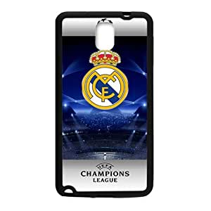 bayern munich real madrid Phone Case for Samsung Galaxy Note3