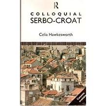 Colloquial Serbo-Croatian