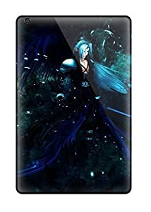 Rolando Sawyer Johnson's Shop Best 8490937J73114960 Ipad Cover Case - Sephiroth Protective Case Compatibel With Ipad Mini 2