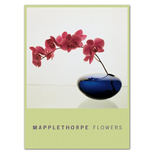 Mapplethorpe Flowers: Notecard Boxes -- a stationery flip-top box filled with 20 Notecards perfect for Greetings, Birthdays or Invitations (Invitations Stationery And)
