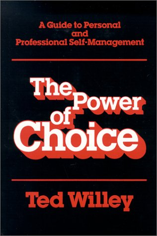 power and choice - 5