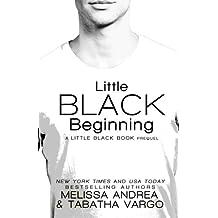 Little Black Beginning: A Little Black Book Prequel
