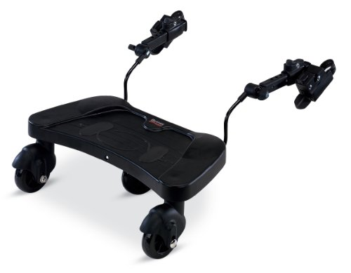 Buggy Board Pram Attachment - 3