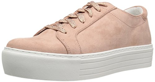 Cole Kenneth Rose Sneaker Lace Cheer Women's Medium Reaction up y Platform BFFwdr
