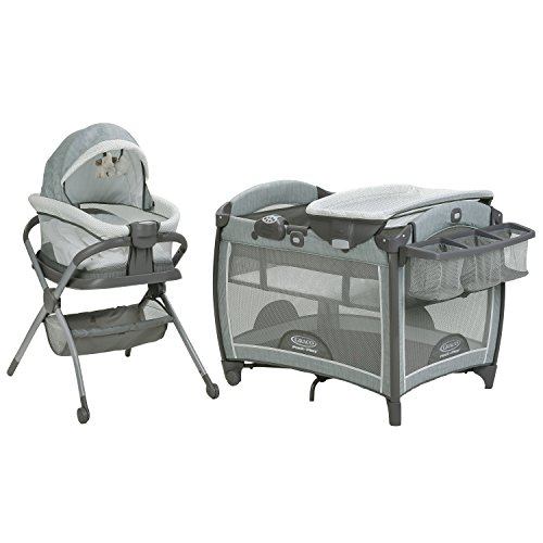 Graco Pack 'n Play Day2Dream Playard, -