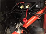 Can-Am X3 Battery Jump Post - Fits 2 & 4 Seat