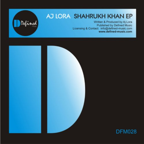 Shahrukh Khan (Original Mix)