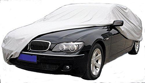 HBCOLLECTION Housse pour Voiture Auto Automobile berline Taille XXL