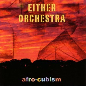 Afro-Cubism by Accurate Records