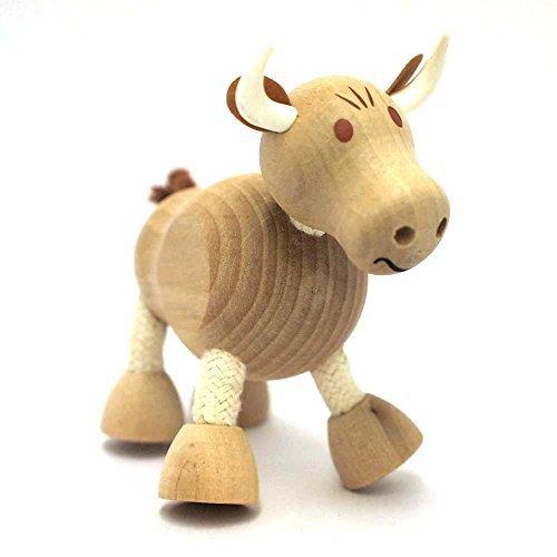 Anamalz - Farm Characters - Bull by Anamalz Anamalz Bull