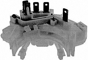 Standard Motor Products NS41 Neutral/Backup Switch
