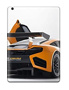 Top Quality Case Cover For Ipad Air Case With Nice Cars Mclaren Car Appearance