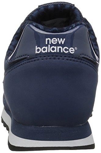 Ny Balans Kvinna 373v1 Sneaker Marin / Svart