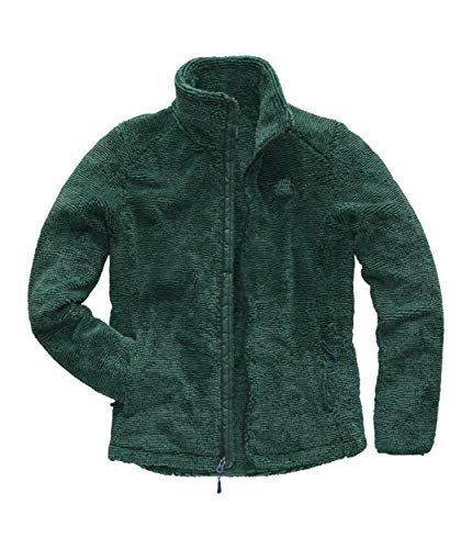 The North Face Women's Osito 2 Jacket Botanical Garden Green Small