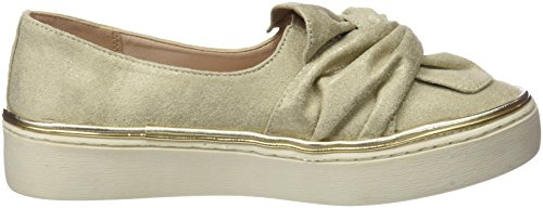 47829 Sneakers Camel Femme Xti Basses Beige AdRwqx